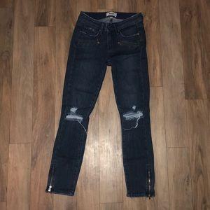 Paige jeans! Size 23